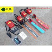 卅锋-充电式无刷电动绿篱机 电动绿篱剪 电动割灌机 电动割草机