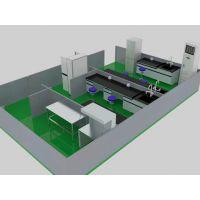 特耐苏PP实验台-顺德理化台-医疗工作台-佛山实验操作台中央台