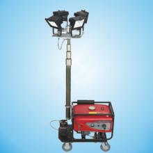 便携式移动全方位升降照明灯 全方位自动泛光工作灯 SYJ6110B大型移动照明灯塔