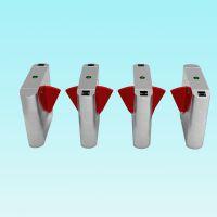绵阳桥式圆角翼闸供应公司、大连智能尖角翼闸生产商