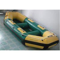 橡皮艇-雅马哈橡皮艇公司提供