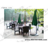 厂家直销户外桌椅,可用于餐厅、酒店、咖啡厅、奶茶店,质量好价格低。
