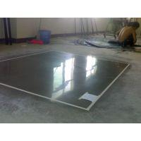 梅州兴宁混凝土固化地坪+水泥地硬化剂+地面起灰如何处理