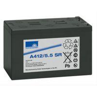 德国阳光A512/40A蓄电池规格报价