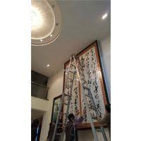 张家湾书法字画|武汉名艺软装馆|企业礼品定制书法字画