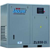 捷豹牌螺杆机高配置精心制造一流服务永磁变频二级压缩空压机