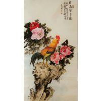 现代名家国画、书法、艺术品、办公室、室内装饰品、荣国斋书画销售