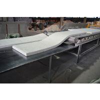 龙飒硅酸铝陶瓷纤维模块折叠块 耐高温保温隔热防火防辐射模块