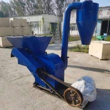 供应养殖专用铡草柔丝机 小型家用铡草机 润华新品粉碎机