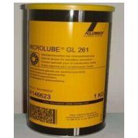 克鲁勃MZ4-17低温润滑油油 Kluber synth MZ4-17轴承润滑油