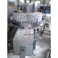 新型面粉石磨机 承德市电动石磨 现货销售电动石磨机 品质专业