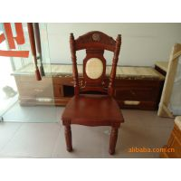 量多价优/厂家特价批发高档古典酒店餐厅实木天然大理石餐台餐椅