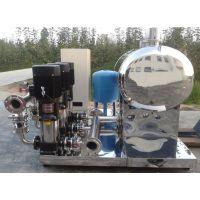 全自动无负压供水设备(恒压变频 管网直联 管网叠压)格兰富 CR15-5/3