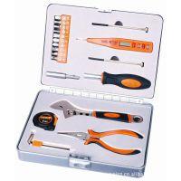 厂家正品㊣实用圣德保罗23件迷你型家用工具组合套装SD-025