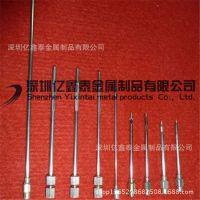 304不锈钢侧孔针(火鸡针) 医用侧孔针 穿刺侧孔针 注射侧孔针