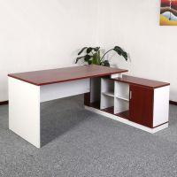 经理办公桌 时尚办公家具老板桌 现代简约经理主管桌