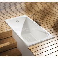 供应工程浴缸/普通浴缸/亚克力浴缸/塑料浴缸/Bathtub