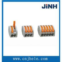 |浙江京红电器(图)|接线端子排juk2.5b