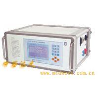 蓄电池综合测试仪 型号:CN61M/CR-AG220C/0501库号:M360095