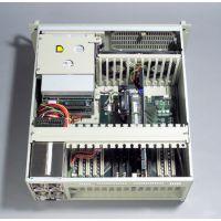 全新研华IPC-610-H 4U上架式机箱工控机箱