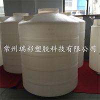 专业生产 2000L塑料储罐 滚塑一次成型