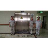 电动射线防护门相关技术指标,射线防护门厂家直销