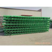 玻璃钢污水管生产