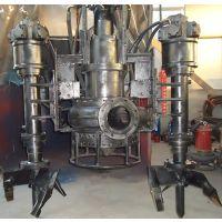 专业清理河道鱼塘淤泥_液压潜水清淤泵|泉祥水泵清淤泵报价