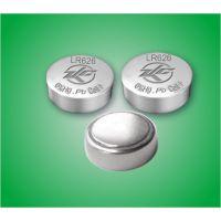 恒聚供应高容量碱性环保无汞无铅LR626/AG4/377A手表电池 专用