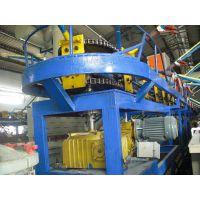 供应深圳德尔福爬坡式电镀设备厂自动生产线