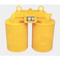 供应和美CF系列自冷式电磁除铁器筒式磁选机