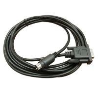国产haiwell海为编程电缆线HW-ACA10 线长一米 用于海为PLC编程