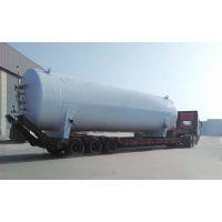 四川60立方液氮储罐生产商 液氮储罐规格