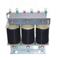 德州吉隆电气自动化有限公司低压串联电抗器
