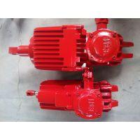 防爆电力液压推动器BED121/6 推力1250N 行程60mm 380-660v