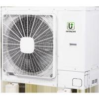 日立中央空调US系列一拖一天花机高品质、高效能