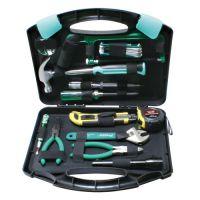 促销宝工PK-2015基本维修组套/工具组25件工具盒尺寸320*260*60mm