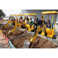 儿童挖掘机,新型吸金投资项目,认准广州运发挖掘机!