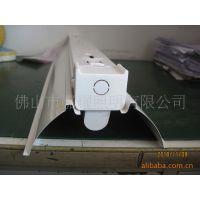 供应飞利浦 TMS011 18W/36W/58W 单支/双支带反射罩支架灯