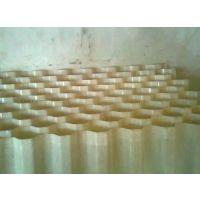 恒昌净水填料(在线咨询)、广汉市斜管、斜管填料安装
