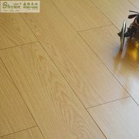 供应 森怡 橡木实木复合地板 厂家直销 防潮,防虫,地暖