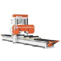 大型原木开片数控龙门锯、自动翻料龙门锯、非标定制数控龙门锯、容安原木设备厂家