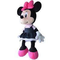 迪士尼毛绒玩具 牛仔米妮