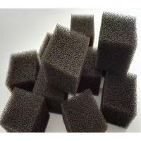 厂家直销高密度吸水过滤海绵 多用途细孔方块棉定做
