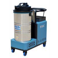 工厂吸超细粉末用什么吸尘器 凯德威DL-2280X下进气工业吸尘器