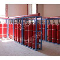 天盾七氟丙烷自动灭火系统
