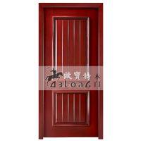 难见实芯套装门/山西实木套装门精准厚度品质出厂