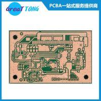 PCB电子线路板抄板打样服务公司,深圳宏力捷专业快速