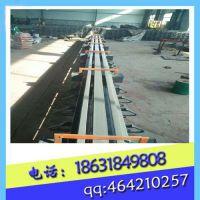辽宁省盖州市 GQF-E型桥梁伸缩缝 GQF-MZL型模数式伸缩缝 图