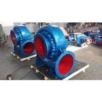 铭端泵业(图)、150混流泵、混流泵